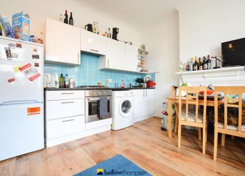 Thumbnail 3 bed flat to rent in Grand Parade, Green Lanes, London