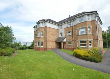 Thumbnail 2 bed flat for sale in Helmsdale Close, Blantyre, Glasgow