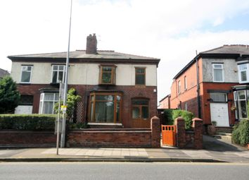 3 bed semi-detached house for sale in Bradford Road, Bolton BL3