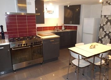 Thumbnail 5 bed property to rent in Kingsley Road, Norwich