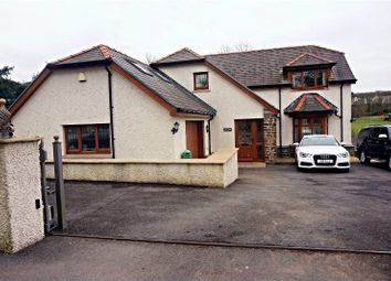 Thumbnail 5 bed detached house for sale in Heol Cwmmawr, Llanelli