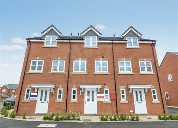 Thumbnail 3 bed terraced house for sale in Sutherlands, Hadley Park West, Telford, Shropshire