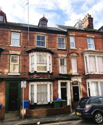 Thumbnail 3 bed terraced house for sale in Windsor Crescent, Bridlington, North Humberside