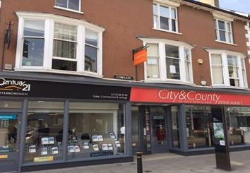 Thumbnail Office to let in 1st Floor, 4-6 Cowgate, Peterborough