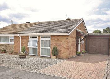 Thumbnail 2 bedroom semi-detached bungalow for sale in Shakespeare Road, Eynsham, Witney