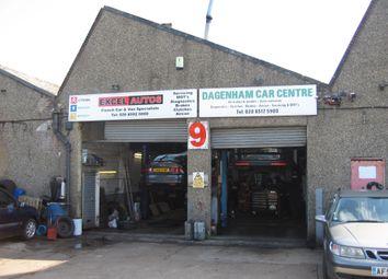 Thumbnail Warehouse to let in Wantz Road, Dagenham
