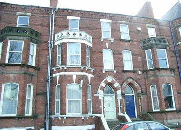 Thumbnail 1 bedroom flat to rent in Wenlock Terrace, York