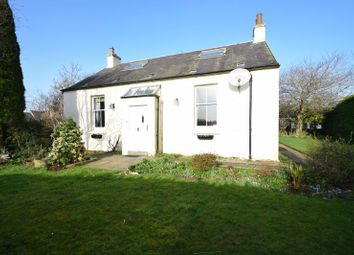 Thumbnail 3 bedroom cottage for sale in New - The Riggs, 9 South Back Road, Biggar