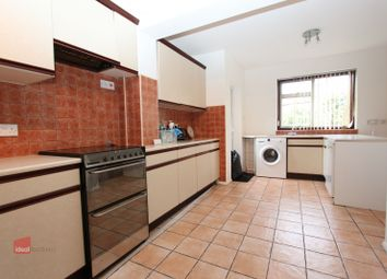Thumbnail 4 bedroom semi-detached house to rent in Mendip Road, Newbury Park