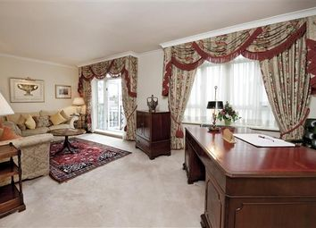 Thumbnail 3 bedroom flat to rent in Hyde Park Residence, Park Lane, London