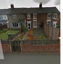 Thumbnail 1 bed terraced house to rent in Wells Street, Boldon Colliery, South Tyneside