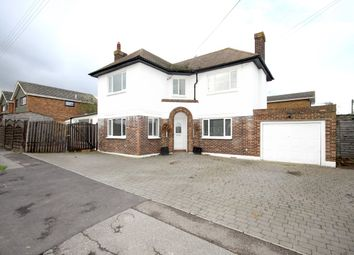 Thumbnail 5 bed property to rent in Seathorpe Avenue, Minster On Sea, Sheerness