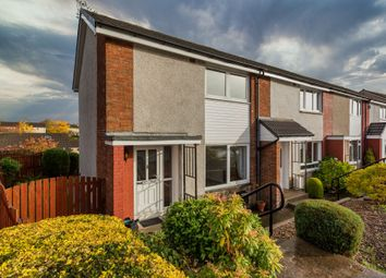 Thumbnail 2 bed end terrace house for sale in 17 Glenshira Avenue, Paisley