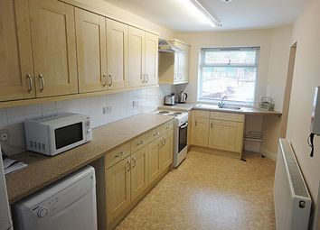 Thumbnail 5 bedroom semi-detached house for sale in Birchfields Road, Fallowfield, Manchester