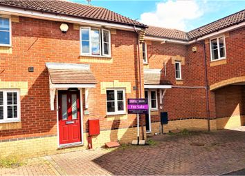 Thumbnail 3 bed terraced house for sale in Ascot Grove, Basildon
