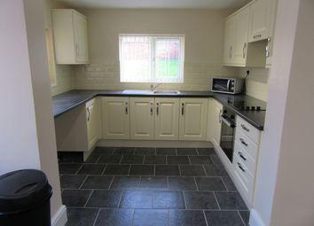 Thumbnail Room to rent in Albany Road, Ensuite 4, Earlsdon, Coventry