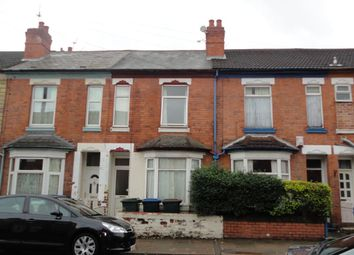 Thumbnail 3 bedroom terraced house to rent in Richmond Street, Stoke, Coventry