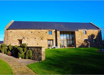 Thumbnail 6 bed detached house for sale in Woolaston Grange, Woolaston