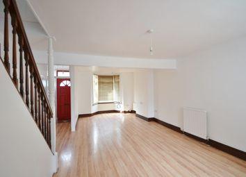 Thumbnail 2 bedroom terraced house to rent in Elmar Road, Seven Sisters