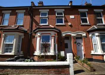 Thumbnail 3 bed property for sale in Ely Road, Southend-On-Sea