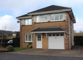 Thumbnail 4 bed detached house for sale in 14 Willowbank Grove, Balloch