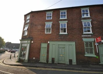 Thumbnail 2 bed flat for sale in Norbury Court, Church Street, Stone
