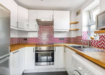 Thumbnail 1 bed flat to rent in New Heston Road, Heston