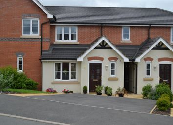 Thumbnail 2 bed terraced house for sale in Deighton Road, Chorley