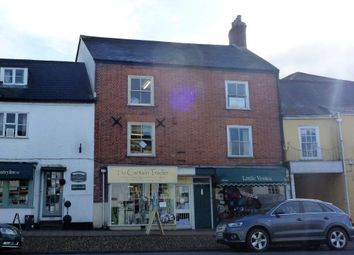 Thumbnail Retail premises for sale in Honiton, Devon