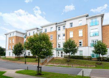 Thumbnail 2 bedroom flat to rent in Burney House, Highbury Drive, Leatherhead