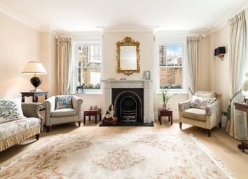 Thumbnail 3 bed terraced house for sale in D'oyley Street, Chelsea
