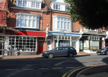 Thumbnail Studio to rent in Meads Street, Eastbourne