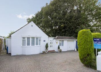 Thumbnail 3 bed property for sale in Kimberley Road, Lower Parkstone, Poole