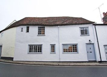 Thumbnail 2 bedroom terraced house to rent in Queen Street, Castle Hedingham