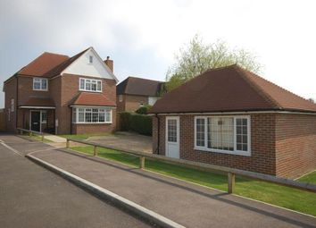 Thumbnail 4 bed detached house for sale in Five Ash Down, Uckfield, East Sussex