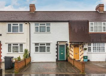Thumbnail 3 bedroom terraced house for sale in Ringwood Avenue, Croydon