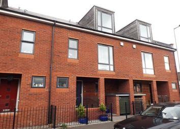 Thumbnail 4 bed property to rent in Ashley Mews, Bristol