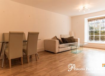 Thumbnail 1 bed flat to rent in Royal Drive, London