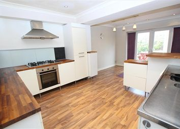 Thumbnail 3 bed property to rent in Sherwood Avenue, Blackpool