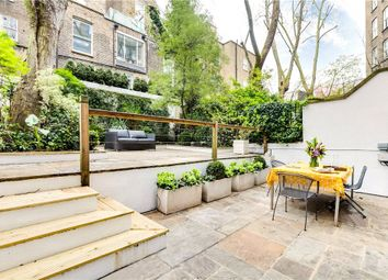 Thumbnail 2 bed flat for sale in Barkston Gardens, Earls Court, London