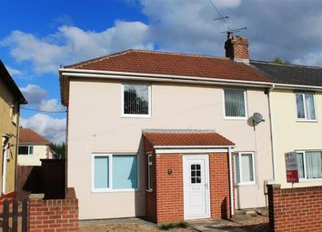 Thumbnail 2 bed property to rent in Markham Road, Edlington, Doncaster