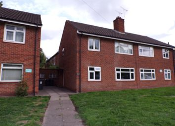 Thumbnail 1 bed maisonette to rent in Stoney Lane, Yardley, Birmingham