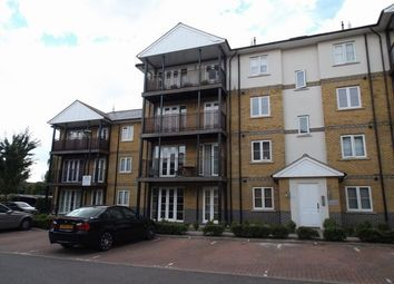 Thumbnail 2 bed flat to rent in Imperial Court, Clarendon Way, Colchester, Essex