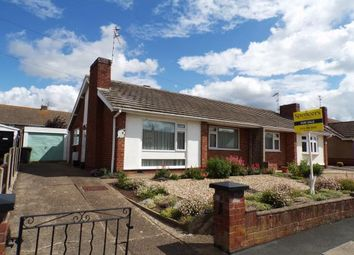 Thumbnail 2 bed bungalow for sale in Anglesey Road, Wigston, Leicester, Leicestershire