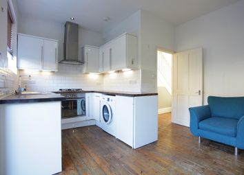 Thumbnail 4 bed flat to rent in Crowborough Road, London