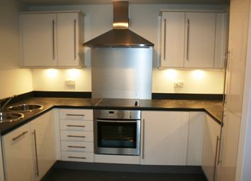Thumbnail 2 bed flat to rent in Cameronian Square, Ochre Yards, Gateshead