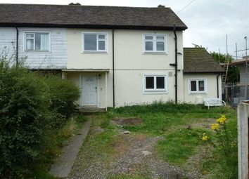 Thumbnail 3 bed semi-detached house for sale in Glendale, Lawley, Telford, Shropshire