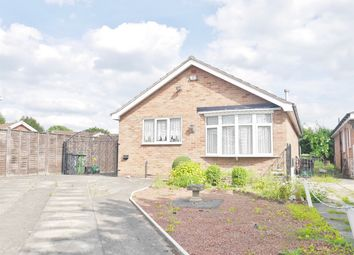 Thumbnail 2 bed detached bungalow for sale in Orrin Close, Woodthorpe, York