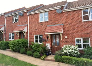 Thumbnail 2 bed terraced house for sale in Bramble Way, Sutton Coldfield