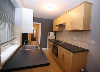 Thumbnail 2 bed flat to rent in Victoria Road East, Hebburn